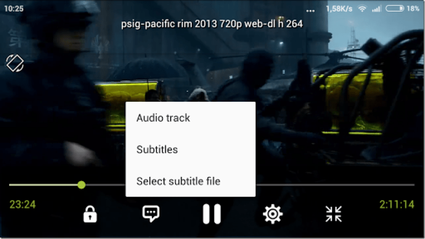 trik menampilkan subtitle video di youtube
