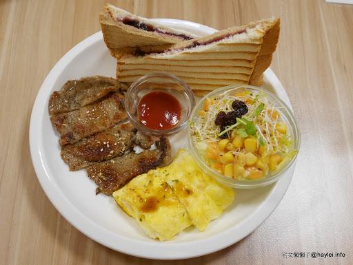 平價划算萬華早午餐-AP203Bar-萬大店 一日三餐吃巧又吃飽的好選擇