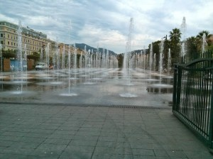 Nice: Place Mesina