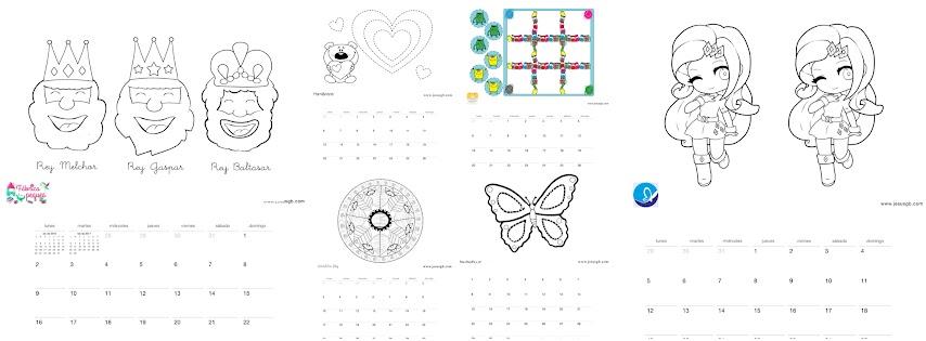 calendario-2017-actividades-infantiles
