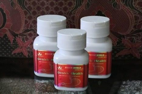 Tanda Dan Gejala Gastritis