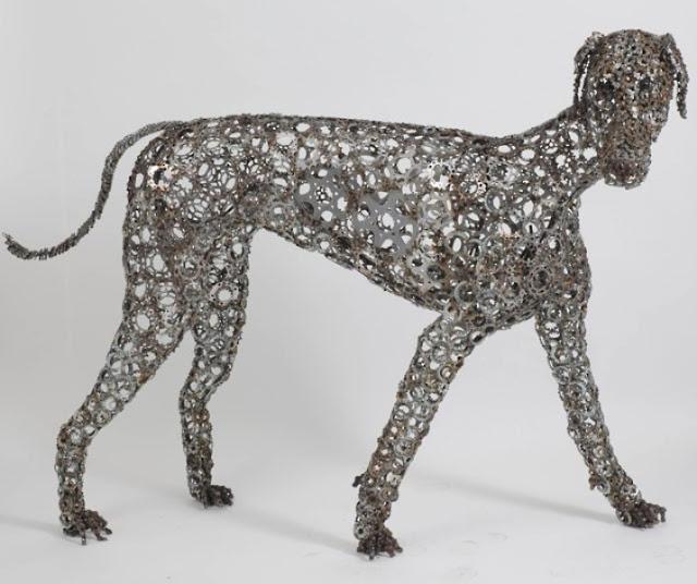 статуэтки собак