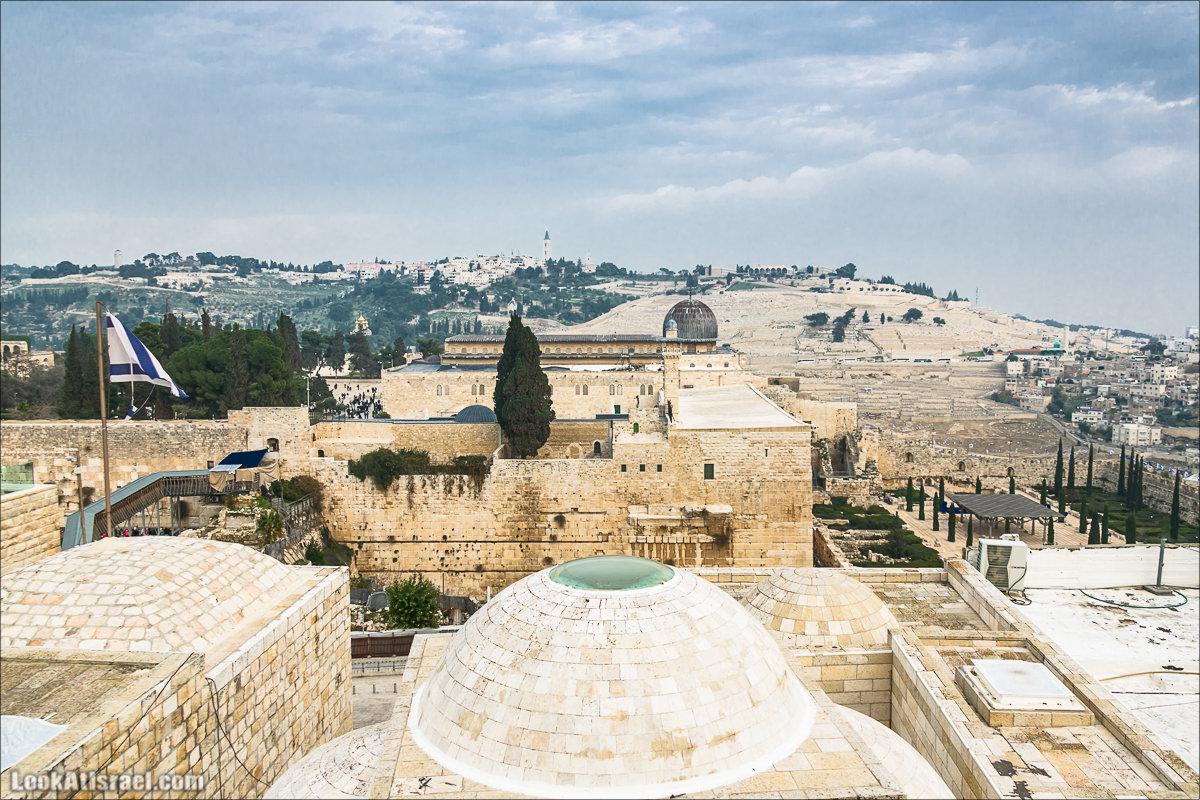 Прогулки по Иерусалиму | Jerusalem walk | LookAtIsrael.com - Фото путешествия по Израилю