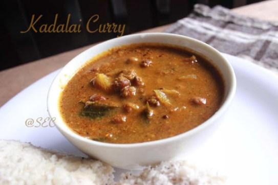 Kadalai Curry3