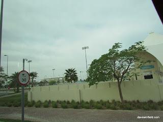 0070Yas Marina Circuit