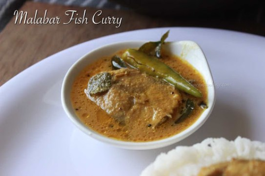 Malabar Fish Curry4