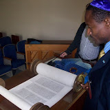 IVLP 2010 - Visit to Jewish Synagogue in IOWA - 100_0853.JPG
