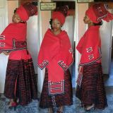 south african traditional dresses 2017 / 18