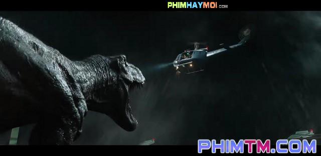 Xem Phim Thế Giới Khủng Long: Vương Quốc Sụp Đổ - Jurassic World: The Fallen Kingdom - phimtm.com - Ảnh 5