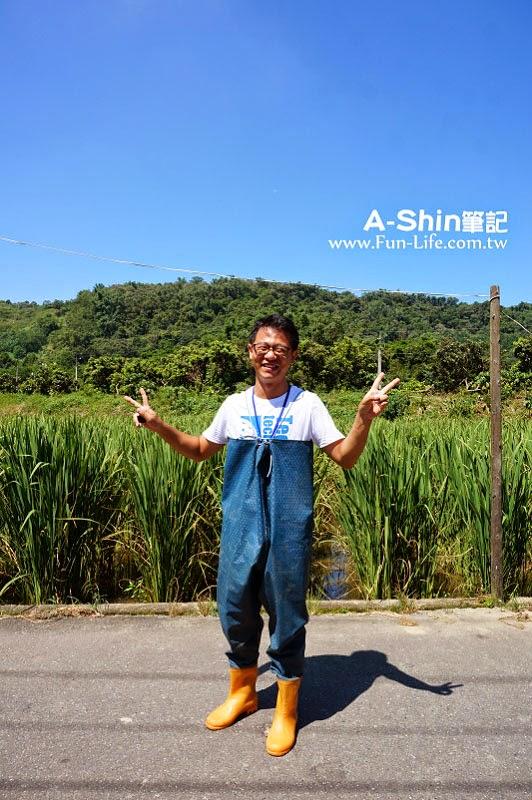 桃米休閒農業區8