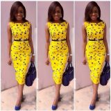 latest ankara styles for woman 2016