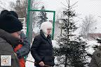 Kulig we Wilkowicach: organizatorzy Aleksander Szturo, Marek Kozłowski/ Więcej na gminalipno.pl