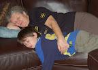 Nov, 2006 - Nonni and Colden