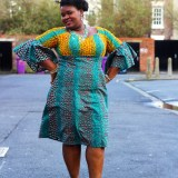 kitenge designs 2016 for plus size