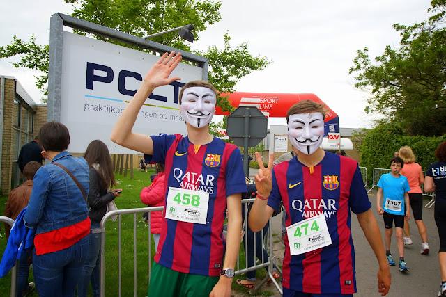 de mannen van anonymous