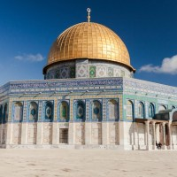 Israel Ziua 5: Ierusalim, Betleem