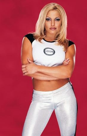 Trish Stratus Photos