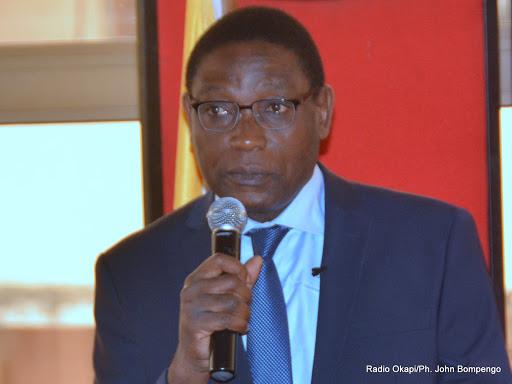 Henri Mova Sakanyi nommé ministre de l\'intérieur – celtel.biz