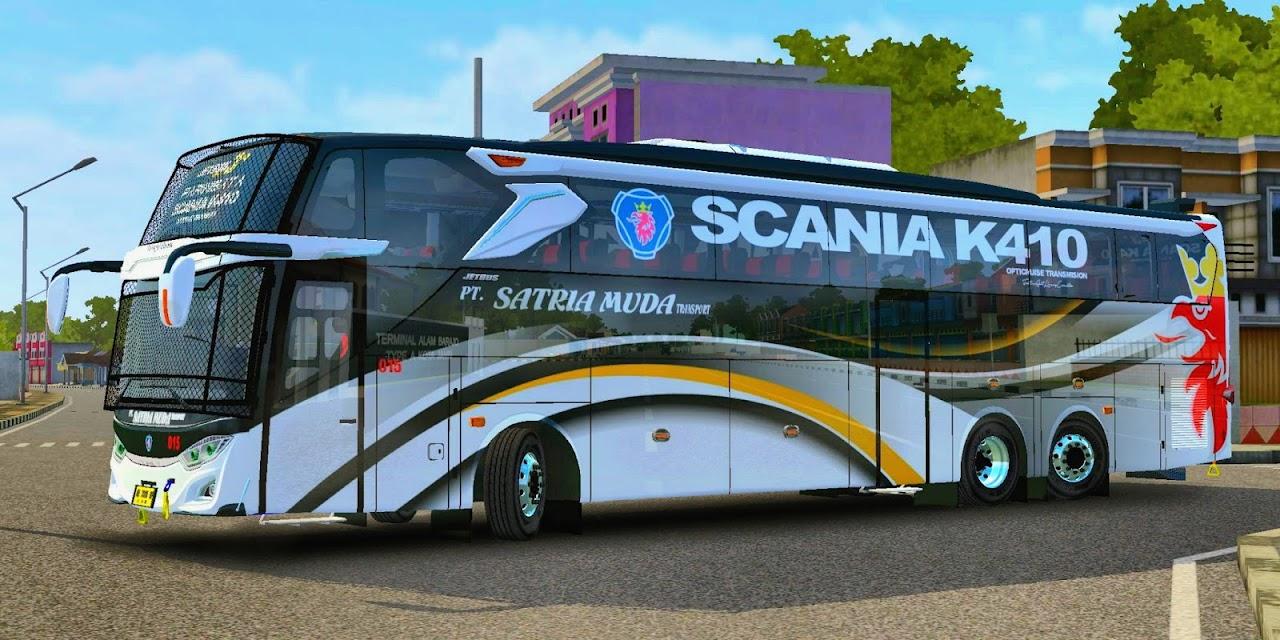 Jetbus 3+ Voyager Scania K410, Jetbus 3+ Voyager Scania K410 Mod, Jetbus 3+ Voyager Scania K410 Mod BUSSID, Jetbus 3+ Voyager Scania K410 Bus Mod BUSSID, Mod Jetbus 3+ Voyager Scania K410 BUSSID, BUSSID Bus Mod, BUSSID Mod, SGCArena, Jetbus 3+ Voyager Mod, Scania K410 Mod BUSSID