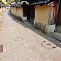 Kanazawa: samuraita, geishoja, taiteilijoita ja ninjoja