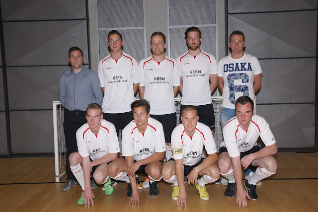 Minivoetbalclub Geraardsbergen, kerncompetitie VMF