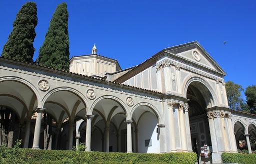 Santuario de Santa María Reina de Pedralbes