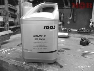 Igol Gramo B
