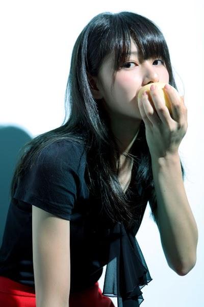 桜井日奈子ちゃん(岡山の奇跡)可愛い画像その9