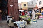 Marrakech par le magicien mentaliste Xavier Nicolas Avril 2012 (379).JPG