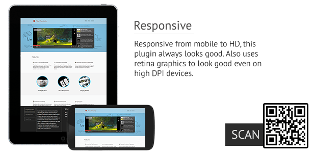 Video Player with Playlist - Visual Composer WP AddOn /w WooCommerce and Ads 9
