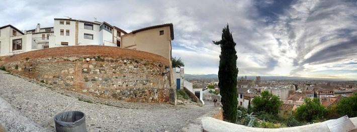 Ruta por Andalucía. Granada