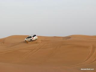 0220Dubai Desert Safari
