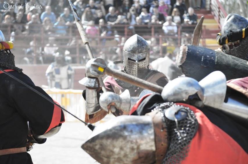 combate-medieval-lucha-castillo-manzanares-el-real
