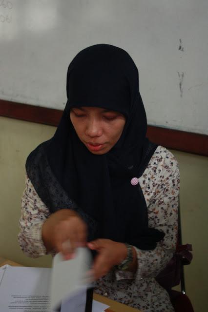 Ibu Yuanita Sabrina