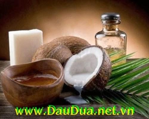 Cách bảo quản Tinh dầu dừa nguyên chất thật đơn giản nhiều bạn chưa biết!