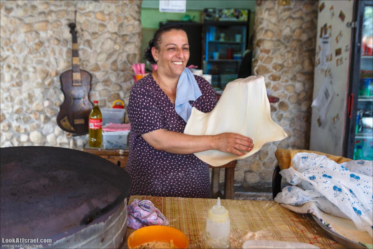 Серия рассказов о городах Израиля «Точки над i» - Пкиин | Points over Israel - Pkiin | LookAtIsrael.com - Фото путешествия по Израилю