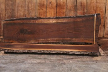 "519 Walnut -2 8/4  x  30"" x  21"" Wide x 8' Long"
