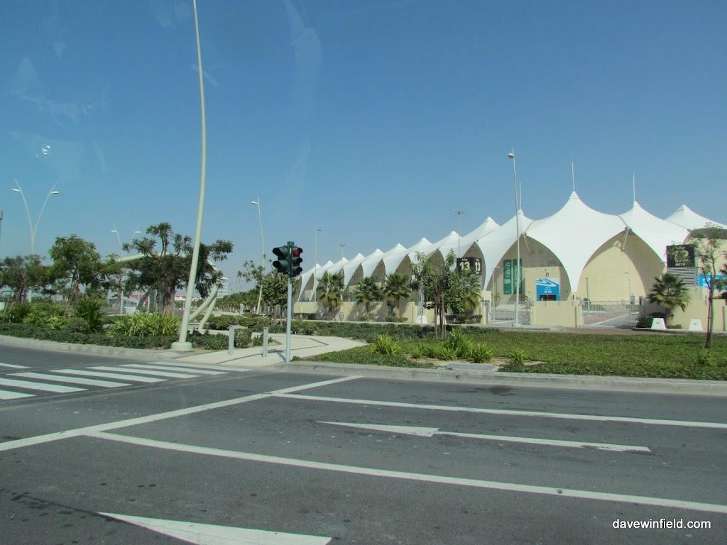 0150Yas Marina Circuit