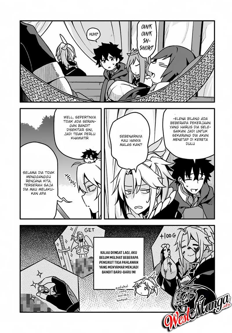 Yari no Yuusha no Yarinaoshi: Chapter 28 - Page 8