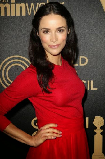 Abigail Spencer Weight