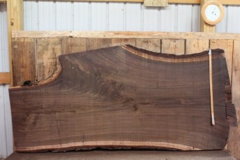 "463 Walnut -5 2 1/2"" x 448"" x 31"" Wide x 8' Long"