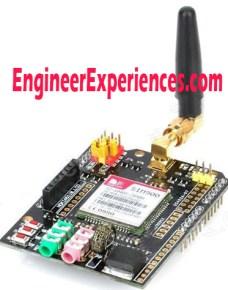 GSM Module (GSM Basics)