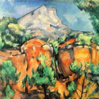 How Cézanne Influenced Cubism