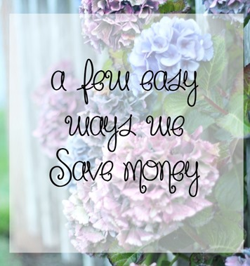 Money Saving Tips Best ways to decrease spending luralumsden.com