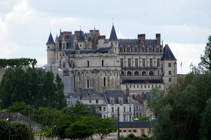 Los Mejores Castillos Cerca De París