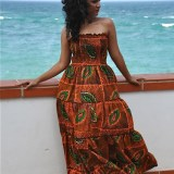 ~ ~ kitenge dress designs images ~ ~