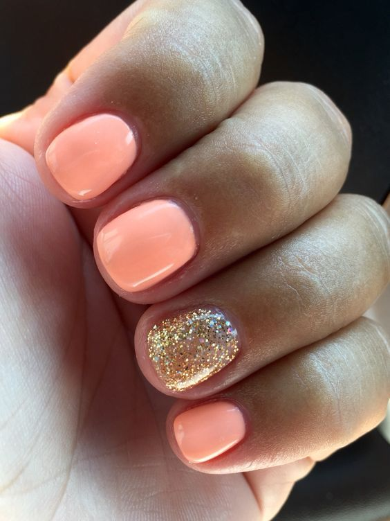 20 Best Gel Nail Designs Ideas For 2018