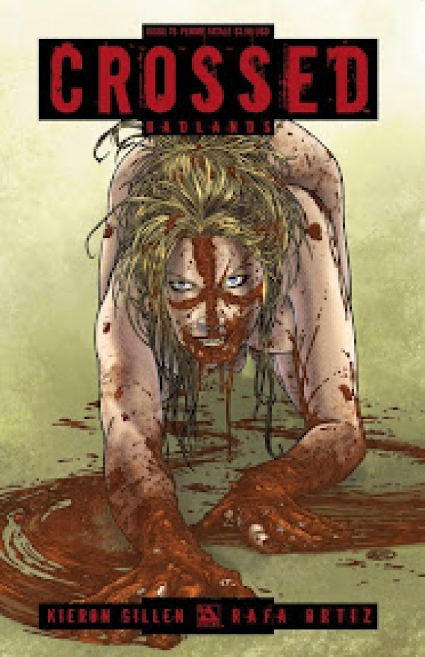 Crossed75-FemmeFatale-600x927 Avatar Press April 2015 Solicitations