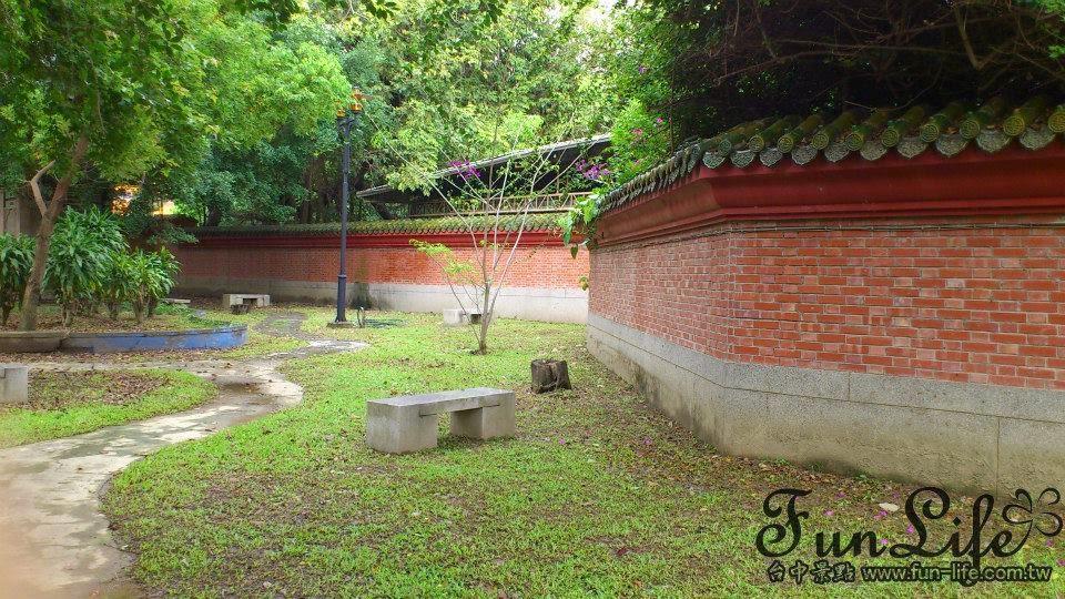 台中孔廟-4