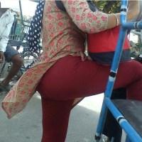 Hot ass butt show Telugu bhabhi instagram